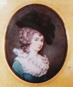 Mary, Countess of Chatham