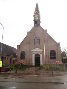 Schagerbrug Church