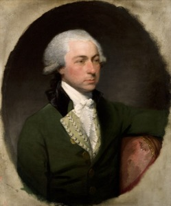 The Hon. Frederick Robinson (from http://www.nationaltrustcollections.org.uk/object/872137)