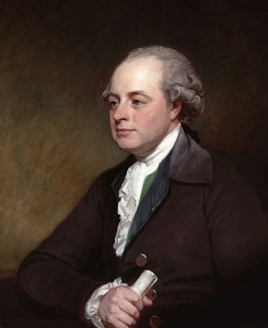 Thomas Robinson, 2nd Lord Grantham (from http://en.wikipedia.org/wiki/Thomas_Robinson,_2nd_Baron_Grantham#mediaviewer/File:Thomas_Robinson_2nd_Baron.jpg)
