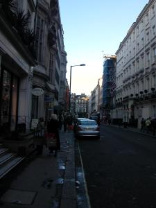Dover Street today (wikimedia commons)