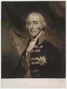 Lord Chatham, engraved by Charles Turner, after  John Hoppner