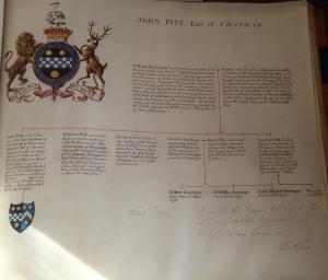 Courtesy of Parliamentary Archives, HL/PO/JO/22/1/3 f 42