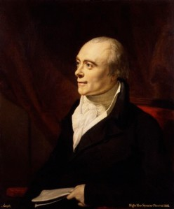 NPG 4,Spencer Perceval,by George Francis Joseph