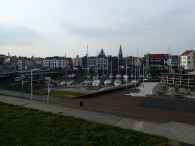 Vlissingen Harbour