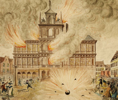 vlissingen_1809_stadhuis-grote-markt1